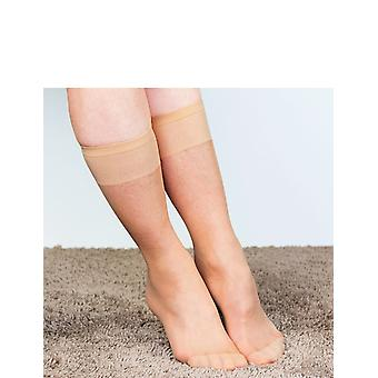 Chums Aloe Vera Support Stockings - Set of 3