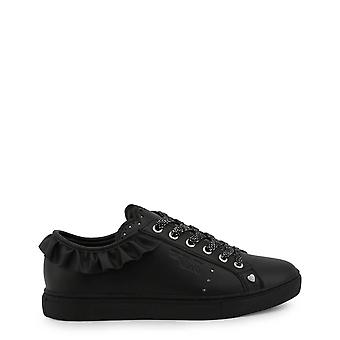 Trussardi Original Women Spring/Summer Sneakers - Couleur Noire 33217