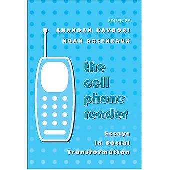 Telefon komórkowy czytelnika: Eseje w przemiany społeczne (cyfrowy formacje)