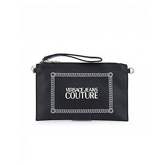 Versace Jeans Accessori Couture Classic Logo Wristlet
