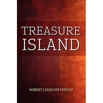 Treasure Island von Stevenson & Robert Louis