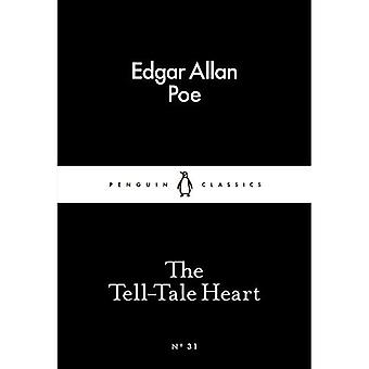 The Tell-Tale Heart (Penguin Little Black Classics)