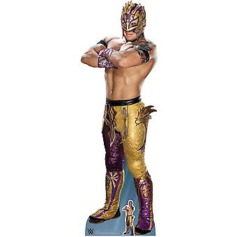 Kalisto Official WWE Lifesize Cardboard Cutout / Standee / Standup