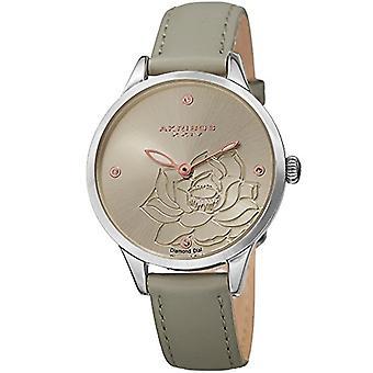 Akribos XXIV Clock Donna Ref. AK1047GY