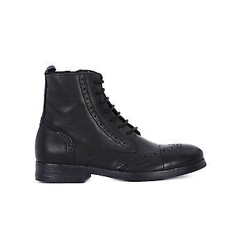 IGI&CO Capra Pampelune Antracite 8805 universal toute l'année chaussures pour femmes
