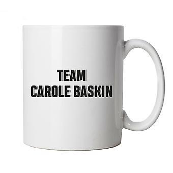 Team Carole Baskin Mug - TV, Tiger King Series  Cup Gift