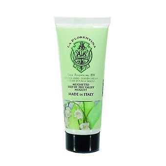 La Florentina Lily of the Valley Hand Cream 75 ml
