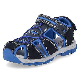 Lurchi Boris 332160922 universal summer kids shoes