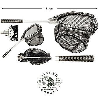 The Travel Fishing Landing Net