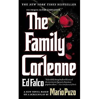 Family Corleone by Edward Falco - 9781455513499 Book