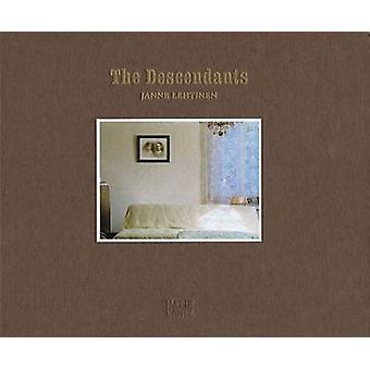 Jahnne Lehtinen - The Descendants by Jan Kaila - 9783775720526 Book