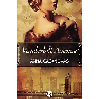 Vanderbilt Avenue by Anna Casanovas - 9788468767062 Book