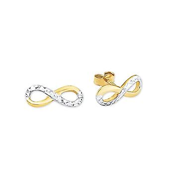 Amor 9 carat yellow gold