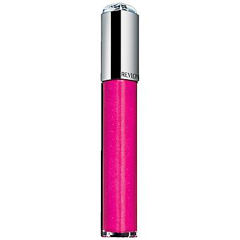 Revlon Ultra Hd Lip Lacquer - Hd Pink Ruby { 3 Pack }