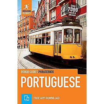 Rough Guides Phrasebook Portuguese (Bilingual dictionary) by APA Publ
