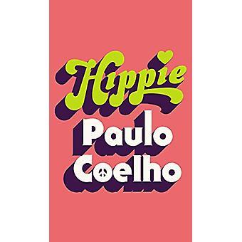 Hippie by Paulo Coelho - 9781787461697 Book