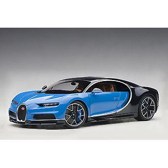 Bugatti Chiron (2017) Composite Model Car