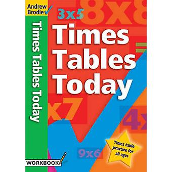 Times Tables Today by Brodie & Andrew