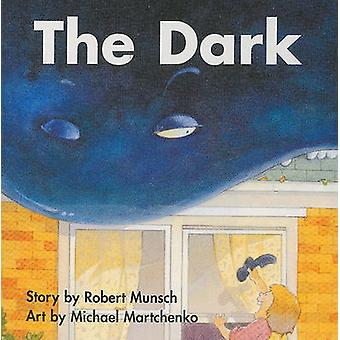 The Dark by Robert Munsch - 9781554511884 Book