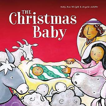 The Christmas Baby - Christmas Mini Book by Sally Ann Wright - 9781782