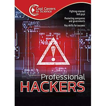Professional Hackers by Andrew Morkes - 9781422243008 Book