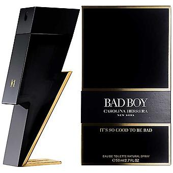 Carolina Herrera - Bad Boy - Eau De Toilette - 100ML
