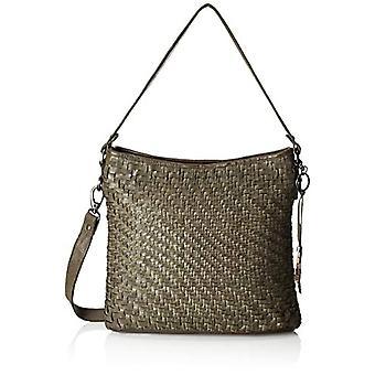 Legend GARDOLO Green Women's Bag (Green (bottle green 0078)) 10x28x36 cm (B x H x T)