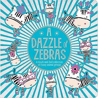 A Dazzle of Zebras - 9781788439909 Book