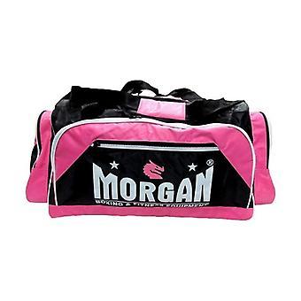 مورغان البلاتين حقيبة العتاد الشخصية