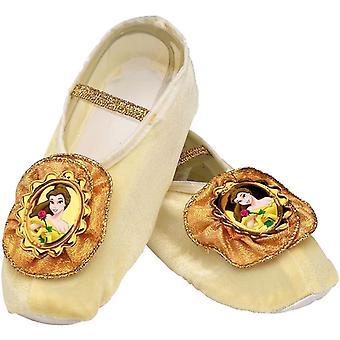 Belle Ballet Slippers