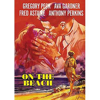 On the Beach [DVD] USA import