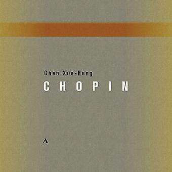 Chen Xue-Hong Plays Chopin [CD] USA import