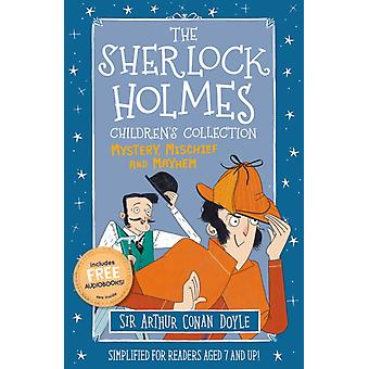 The Sherlock Holmes Childrens Collection by Doyle & Sir Arthur Conan