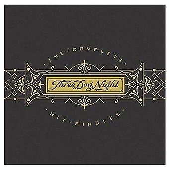 Three Dog Night - Three Dog Night: Complete Hit Singles [CD] USA import