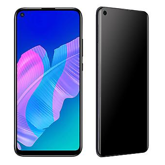 Huawei P40 Lite E Anti-Spy Screen Protector 9H Verre trempé Anti-Spy Clear