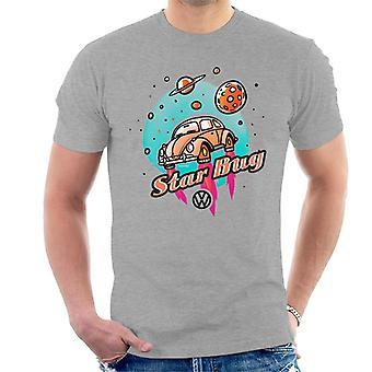 Volkswagen Star bug kever mannen ' s T-shirt