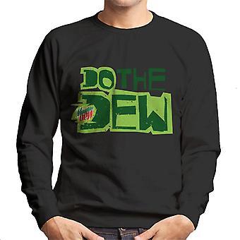 Mountain Dew tee Dew painettu tyyli miesten ' s paita
