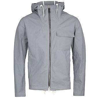 Albam Canvas Storm Grey Jacket