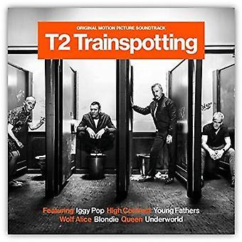 Trainspotting T2 / O.S.T. - Trainspotting T2 / import USA O.S.T. [CD]