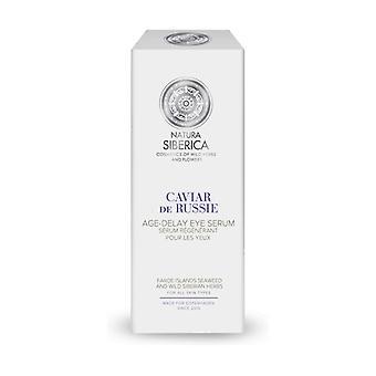 Russian Caviar Age Delay Eye Serum 30 ml de serum