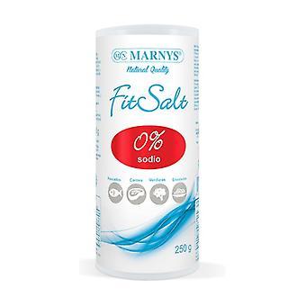 Fitsalt Sodium Free Salt 250 g