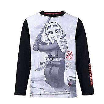 Lego ninjago boys t-shirt long sleeve