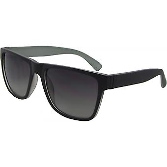 Sunglasses Unisex wayfarer cat.3 black/grey (8105-A)