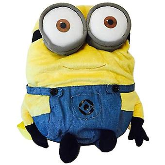 Plush Backpack - Despicable Me 2 - Two Eye Minion 14