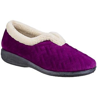 Fleet & Foster Women's Madison Slip On Slipper 27195-45725