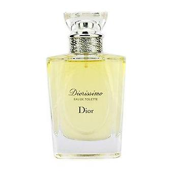 Diorissimo Eau De Toilette Spray 50ml or 1.7oz