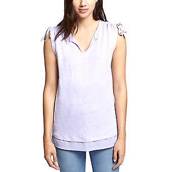Sanctuary | Nora Tie-Detail Contrast T-Shirt