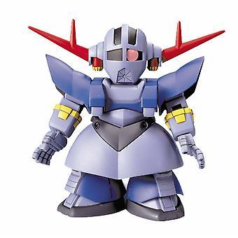 Zeong Gundam Senshi Legend Bandai Mallisarja