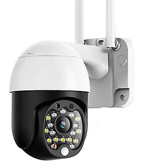 1080p Ptz Ip Camera Hd Wifi Outdoor Speed Dome Wireless Security Camera