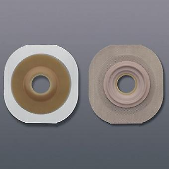 Hollister Colostomy Barrier, 1 1/8 Inch Stoma Opening Box of 5